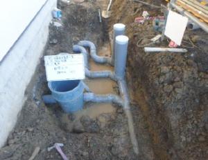 下水道工事